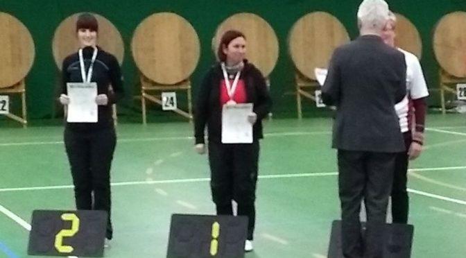 Landesmeisterschaften Schützenbund Indoor